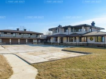 Продается дом за 290 483 500 руб.
